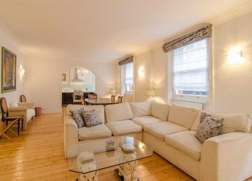 3 bed flat to rent in Campden Hill Mansions, Edge Street, London W8