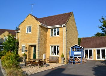 Thumbnail 4 bed detached house to rent in East Coker, Yeovil, Somerset