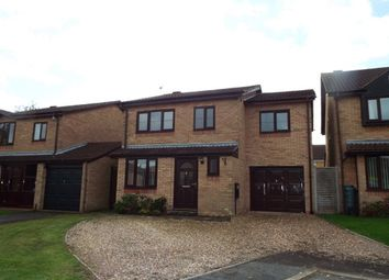 Thumbnail 4 bed detached house to rent in Cockerills Meadow, Hillmorton