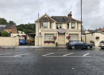 Thumbnail Leisure/hospitality for sale in 9 New Street, Randalstown, County Antrim