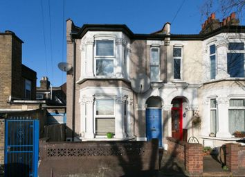 Thumbnail 1 bed flat for sale in Waverley Road, London
