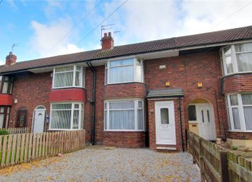 Thumbnail 2 bedroom terraced house to rent in Cranbrook Avenue, Hull, East Yorkshire