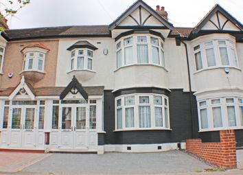 Thumbnail 3 bed terraced house for sale in Campbell Avenue, Barkingside