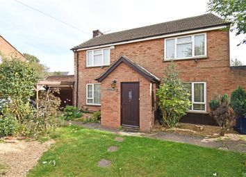 Thumbnail 3 bed detached house to rent in Red Hill Close, Great Shelford, Cambridge, Cambridgeshire