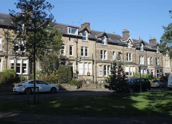 Thumbnail 2 bedroom flat for sale in Mornington Crescent, Harrogate, North Yorkshire