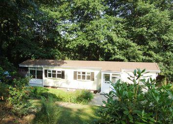 Thumbnail 1 bed mobile/park home for sale in Puffin Hill, Turners Hill, West Sussex