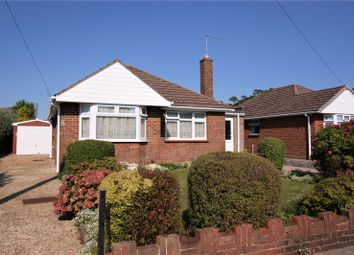 Thumbnail 3 bed bungalow for sale in Birchwood Road, Upton, Poole, Dorset