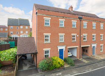 Thumbnail 4 bed property for sale in Imperial Way, Singleton, Ashford