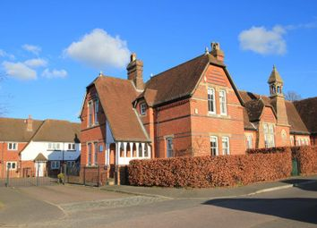 Thumbnail 3 bedroom semi-detached house to rent in Eaton Place, Hawkhurst, Kent