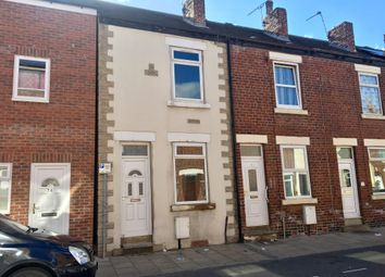Thumbnail 2 bedroom terraced house for sale in Rhodes Street, Castleford