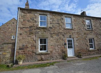 Thumbnail 3 bed terraced house for sale in Union Street, Seahouses