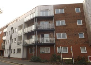 Thumbnail 1 bed flat for sale in Dudley Street, Luton