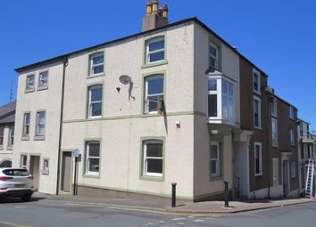 Thumbnail 3 bed end terrace house to rent in Crosby Street, Maryport, Cumbria