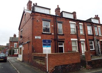 Thumbnail 2 bed flat to rent in Colenso Grove, Leeds