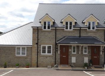Thumbnail 3 bed terraced house for sale in St. Johns Mews, Cinderford
