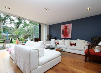 Thumbnail 6 bed semi-detached house to rent in London