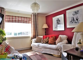 Thumbnail 3 bed semi-detached house for sale in Oakley Road, Newbury