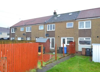 Thumbnail 2 bed terraced house for sale in Briery Court, Kilbirnie, Ayrshire