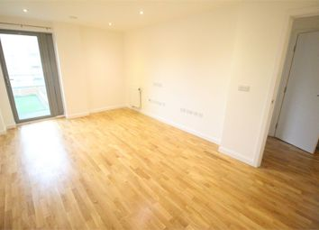 Thumbnail 1 bed flat to rent in Brook Road, Borehamwood, Hertfordshire