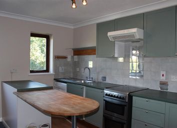 Thumbnail 1 bedroom flat to rent in Purley Park Road, Purley