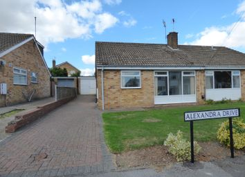 Thumbnail 2 bed bungalow to rent in Alexandra Drive, Beverley