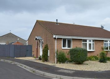 Thumbnail 2 bed semi-detached bungalow for sale in Tor Close, Worle, Weston-Super-Mare