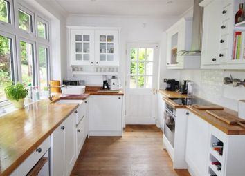 Thumbnail 4 bed detached house to rent in Lambarde Road, Sevenoaks