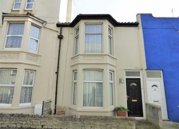 Thumbnail 2 bed terraced house for sale in Hopkins Street, Weston-Super-Mare