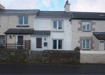 Thumbnail 2 bed cottage to rent in St. Cleer, Liskeard