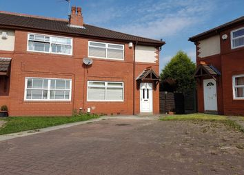 Thumbnail 3 bedroom semi-detached house for sale in Dane Avenue, Stockport