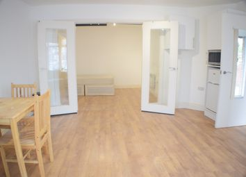 Thumbnail 1 bed flat to rent in Hendon Way, Childs Hill, London