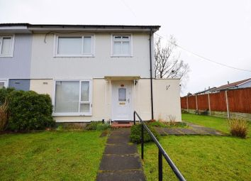Thumbnail 3 bed semi-detached house for sale in The Cardway, Newcastle-Under-Lyme