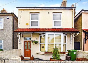 Thumbnail 4 bed detached house for sale in Chapel Road, Bexleyheath, Kent