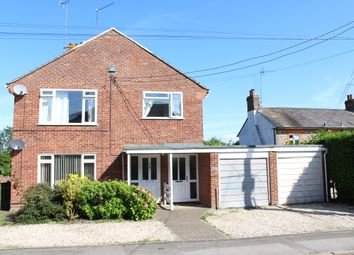 Thumbnail 3 bed maisonette for sale in Church Street, Hungerford