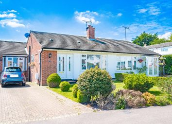 Thumbnail 2 bed semi-detached bungalow for sale in Chelmer Drive, Dunmow