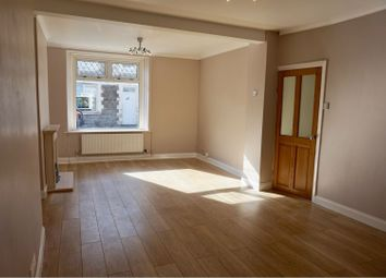 Thumbnail 3 bed terraced house for sale in Oliver Street, Pontypridd