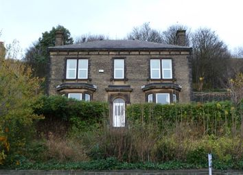 4 bed detached house for sale in Longwood Gate, Longwood, Huddersfield HD3