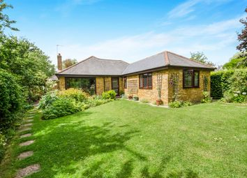 Thumbnail 5 bed detached bungalow for sale in Motts Lane, Marks Tey, Colchester