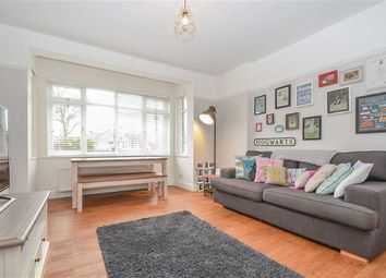 Thumbnail 2 bed flat for sale in London Road, Leigh On Sea, Essex