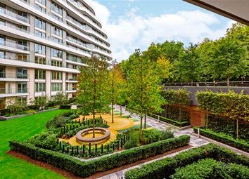 Thumbnail 1 bed flat to rent in Cascade Court, One Bedroom, Chelsea Bridge Wharf