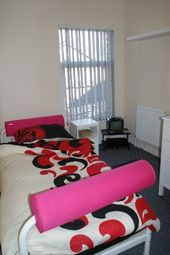 Thumbnail 1 bed terraced house to rent in Cobridge Road, Hanley, Stoke-On-Trent