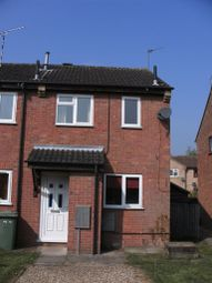 Thumbnail 2 bed property to rent in Kirtley Way, Broughton Astley, Leicester