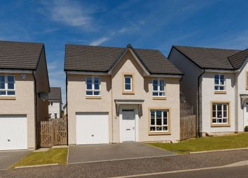 Thumbnail 4 bed property for sale in 47 Todshaugh Gardens, Kirkliston
