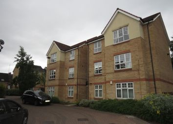 Thumbnail 2 bedroom flat for sale in Tavistock Close, Leeds