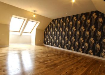 Thumbnail 2 bed flat for sale in Brimmond View, Stoneywood, Bucksburn, Aberdeen