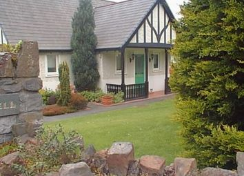 Thumbnail 2 bed town house to rent in Tromode Road, Douglas