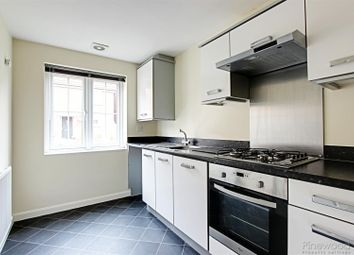 Thumbnail 3 bed terraced house for sale in Askew Way, Chesterfield, Derbyshire