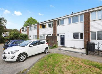 Thumbnail 3 bed terraced house for sale in Brickwood Close, London