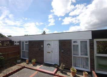 Thumbnail 3 bed terraced bungalow for sale in Spains Hall Place, Kingswood, Essex