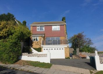 4 bed detached house for sale in Wivelsfield Road, Saltdean, Brighton, East Sussex BN2